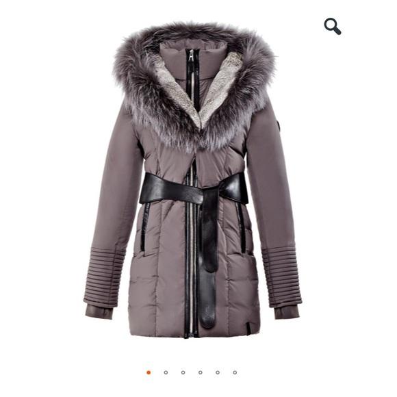 RUDSAK Jackets & Blazers - Brand new rudsak coat size S